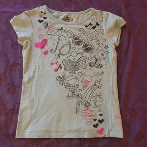 Route 66 Girls T-Shirt